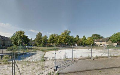 B&W akkoord met nieuwbouwplannen voor het Buntplein in Maarn